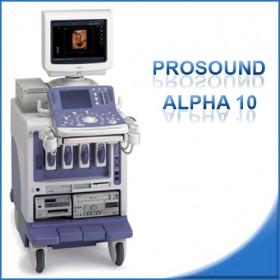 Prosound Alpha10