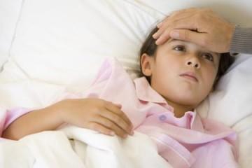 Theo dõi bệnh nhân bị sốt xuất huyết
